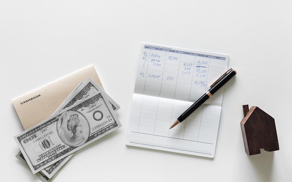 お給料の支払い方法(在宅ワーク・チャットレディ)
