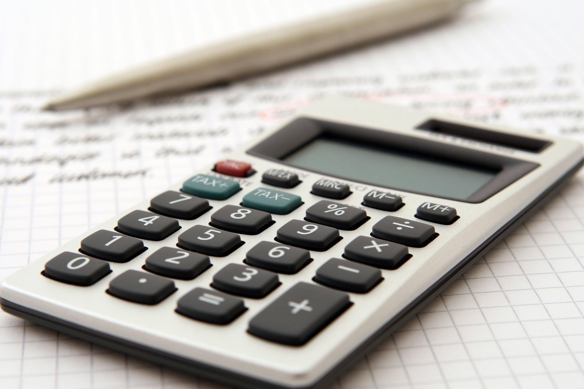 「税金」チャットレディで脱税はバレる!納税方法について。
