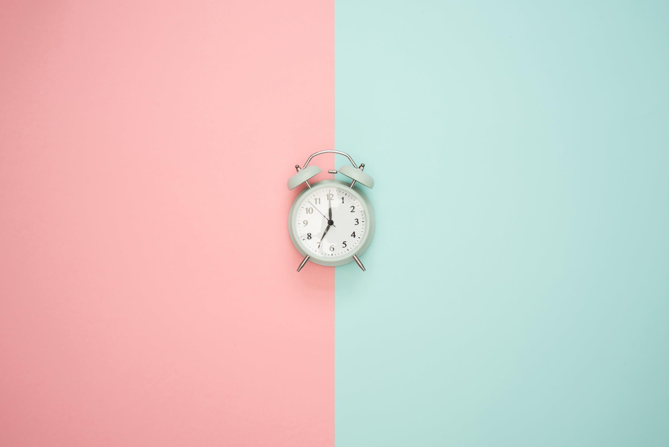 時間の管理が上手な人は仕事で必ず結果を残す!1日24時間を有効に使うには?