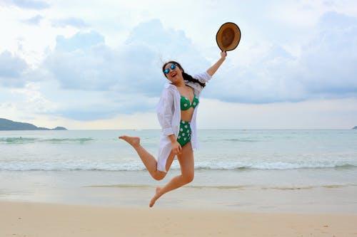 楽しいことを見つけるよりも、何でも楽しめる能力を身につける方が大切だ。
